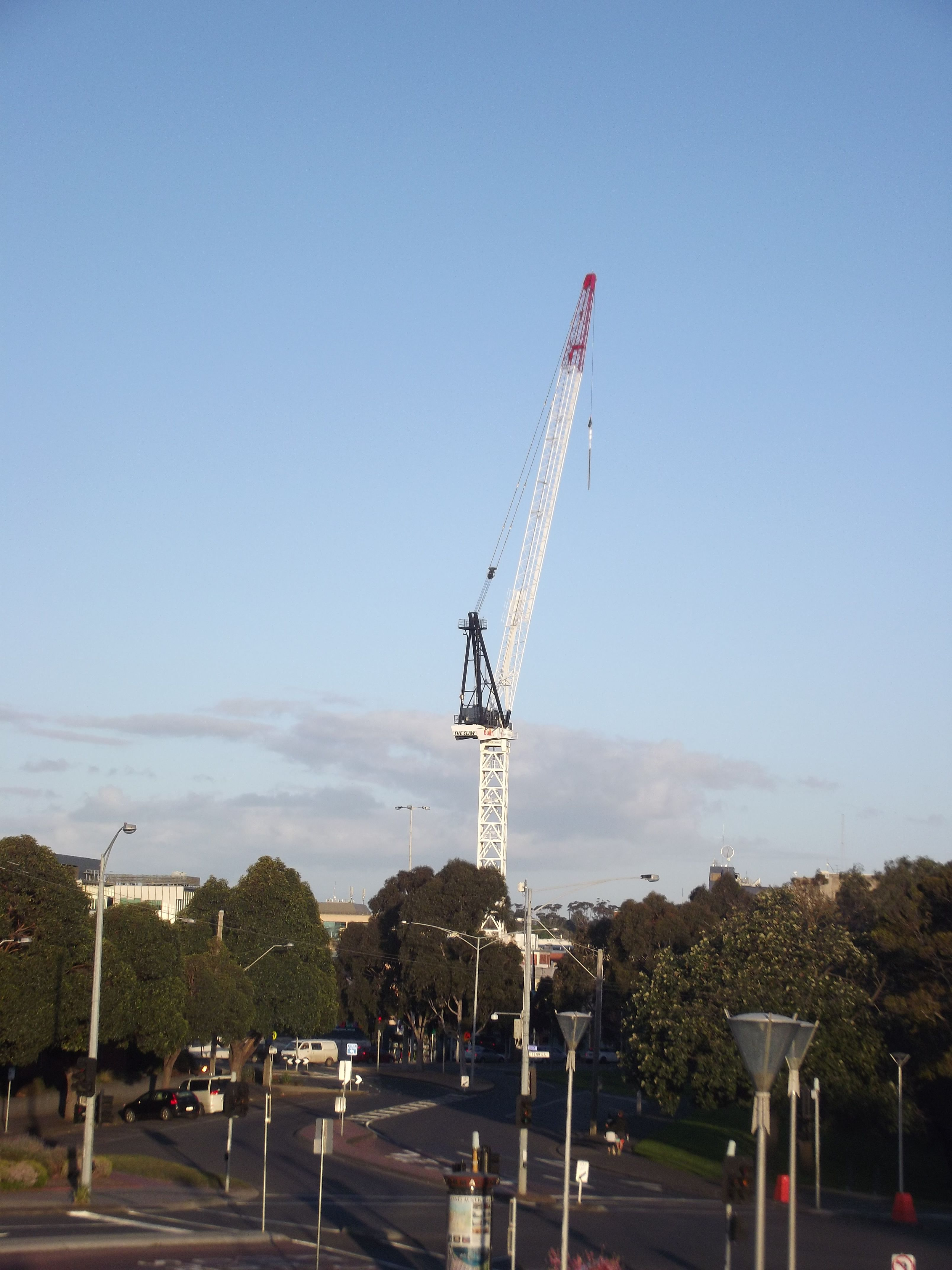Geelong Projects & News
