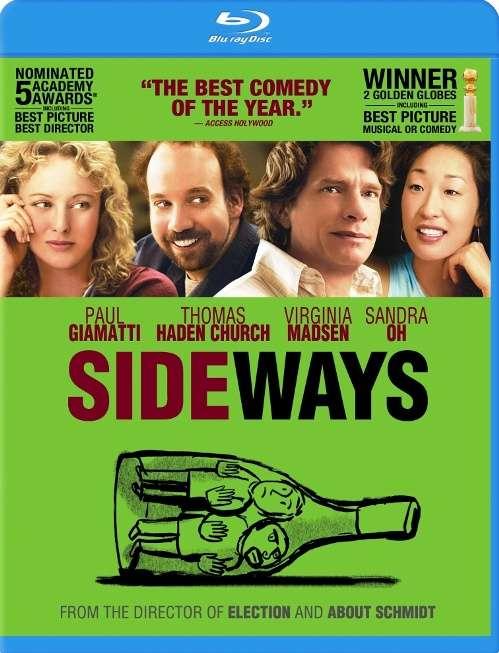 Sideways - In viaggio con Jack (2004) FullHD BDRip 1080p DTS Ac3 ITA DTS-HD MA Ac3 ENG Subs x264 - DDN