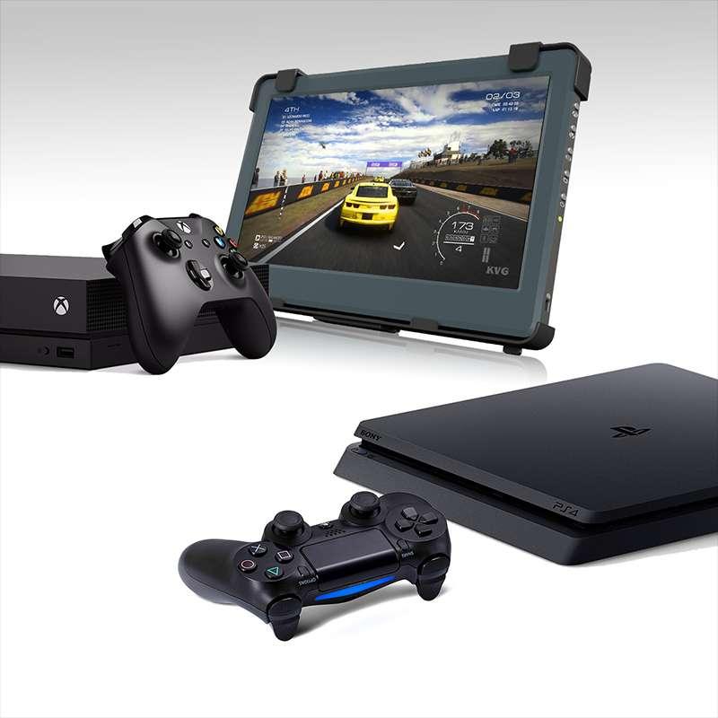 PS4 Xbox One 外接螢幕