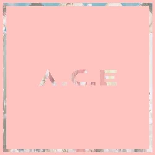 Download [Single] A C E – CACTUS (MP3)