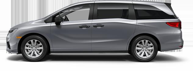 Honda Odyssey Lease