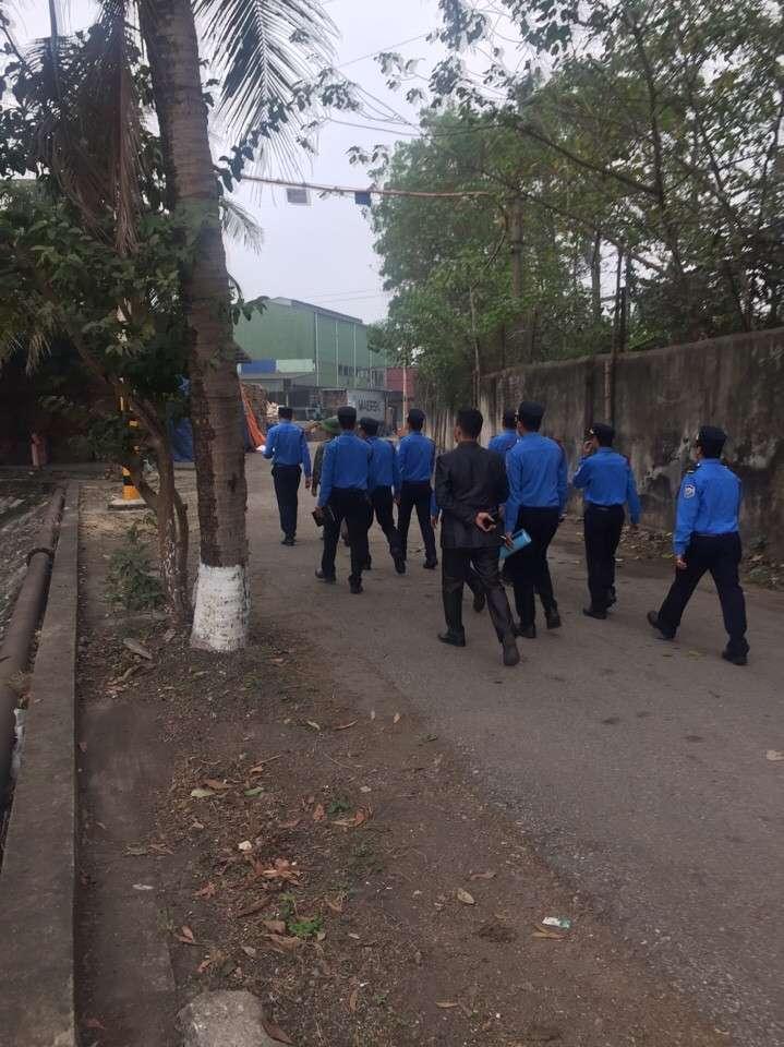 Cung cấp dịch vụ bảo vệ tai Thanh Hóa