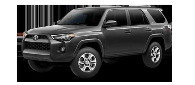 2019 4Runner SR5 4WD Lease Deal in Columbus, Ohio