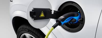 Volvo XC90 Hybrid Charge