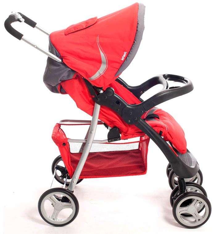 coche travel sistem infanti