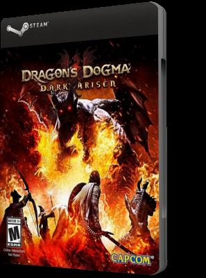 [PC] Dragon's Dogma: Dark Arisen (2016) - SUB ITA