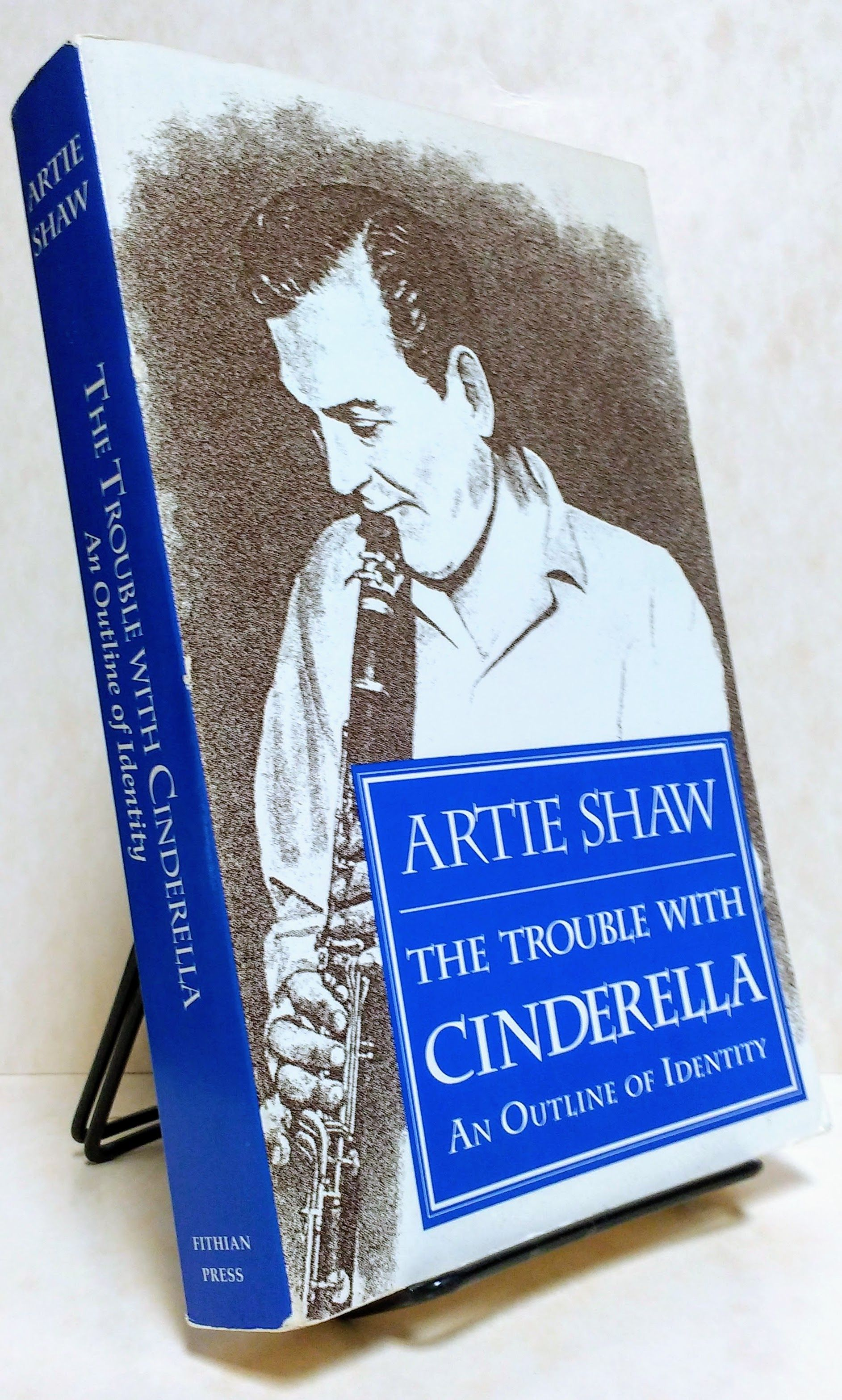 The Trouble with Cinderella: An Outline of Identity, Shaw, Artie