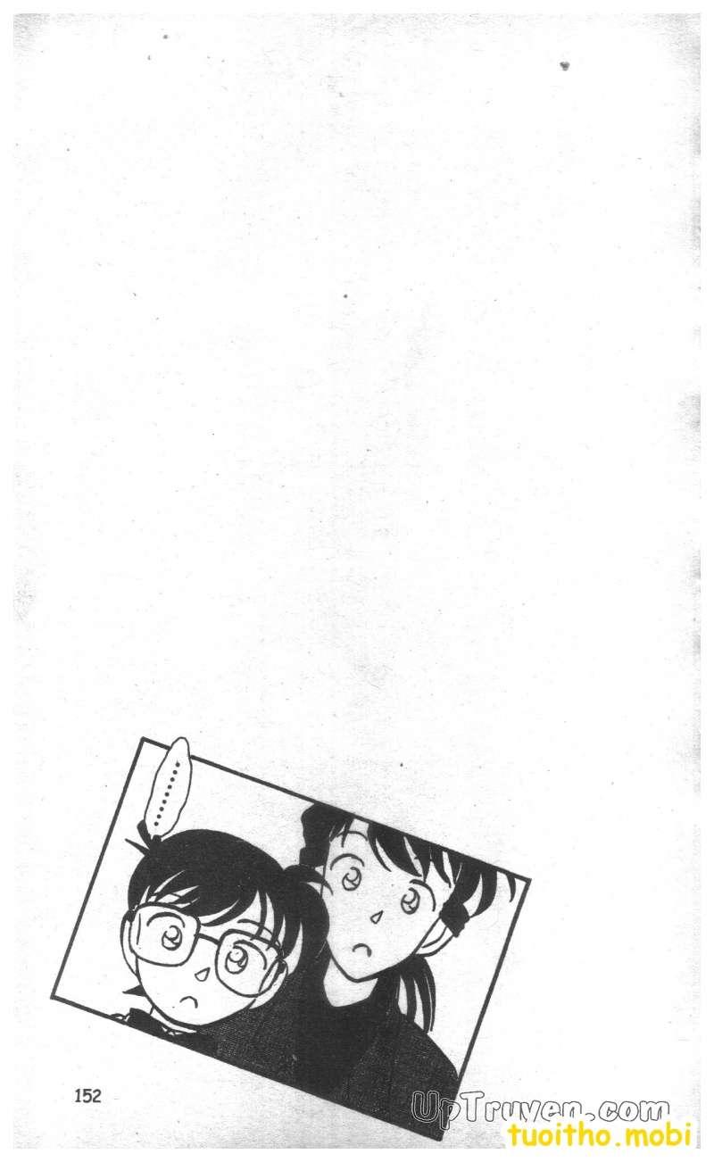 đọc truyện Conan bộ đặc biệt chap 25 trang 19