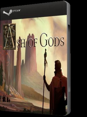 [PC] Ash of Gods: Redemption (2018) - SUB ITA