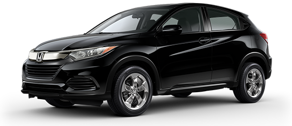 2019 HR-V LX AWD CVT Lease Deal in Ann Arbor Michigan