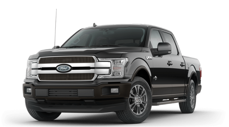 Ford F-150 King Ranch®