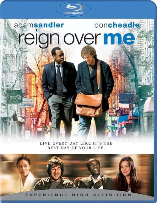 Reign over me (2007) FullHD BDRip 1080p LPCM Ac3 ITA Ac3 ENG Subs x264 - DDN