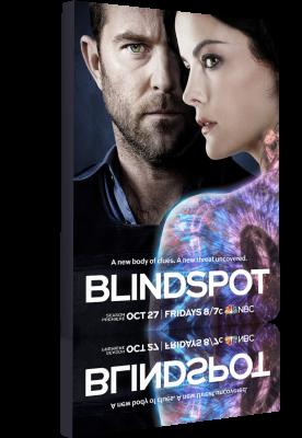 Blindspot - Stagione 3 (2018) [1/22] .mkv WEBMux ITA ENG Subs