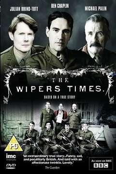 Wipers Gazetesi - 2013 Türkçe Dublaj DVDRip indir
