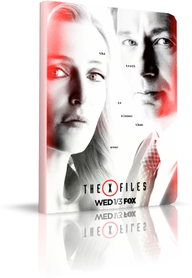 The X-Files - Stagione 11 (2018) [4/10] .mkv WEBMux 1080p & 720p ITA ENG Subs