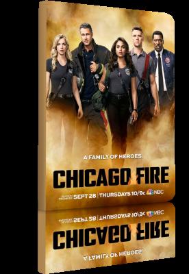 Chicago Fire - Stagione 6 (2018) [2/22] .mkv WEBMux 1080p & 720p ITA ENG