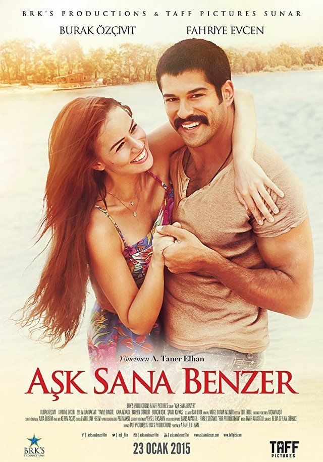 الفيلم التركي العشق يشبهك [WEB DL] [1080p] [مدبلج]