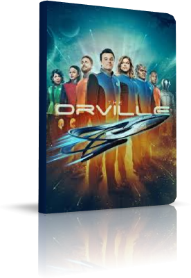 The Orville - Stagione 1 (2017) [6/12] .mkv WEBMux ITA ENG Subs