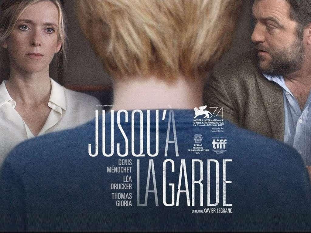 Μετά τον χωρισμό (Jusqu'à la garde) Poster Πόστερ