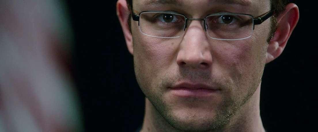 Snowdenas / Snowden (2016)