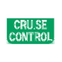 Cruise Control On