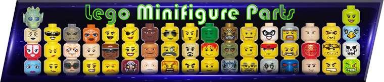 - Aayla Secura Asajj Ventress /& Aurra Sing *NEW* 3 Star Wars Lego Head Lot of