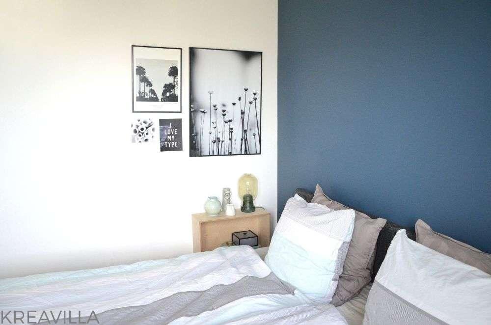 Forårsklart soveværelse | Kreavilla