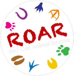 Red Oak Animal Rescue