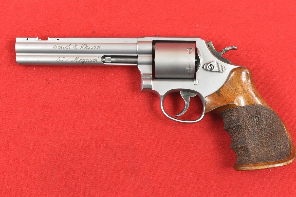SMITH WESSON 686-4