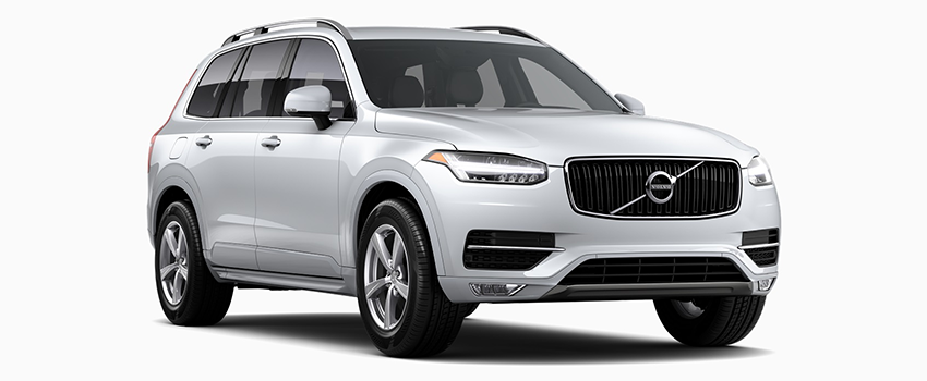Xc90 Revolutionizes Fuel Efficiency In An Suv With The T8 Plug Hybrid Twin Engine Technology