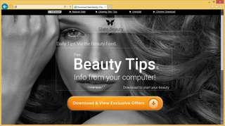 Biexel.com Pop-up