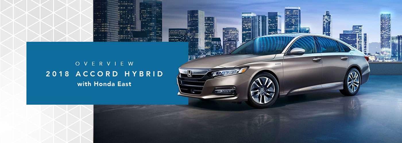 2018 Honda Accord Hybrid Review