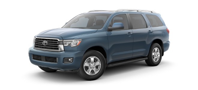 Toyota Sequoia at Beechmont Toyota