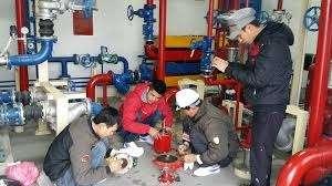 Cung cấp thiết bị phòng cháy chữa cháy trên toàn quốc