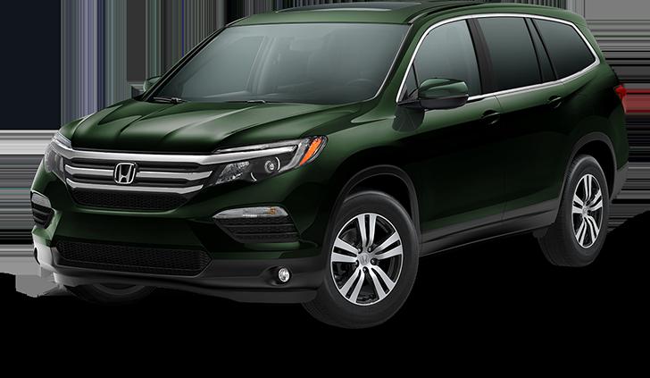 2018 Pilot EX-L AWD Lease Deal in Ann Arbor Michigan