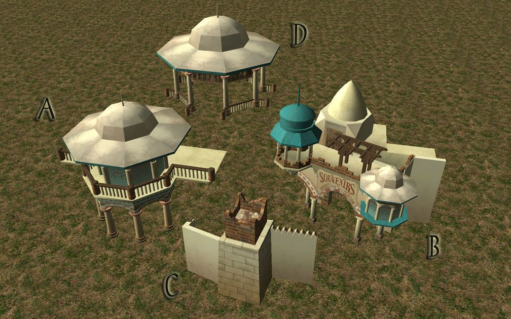 Image 01, My Projects - CSO's I Have Imported, POE Building 4 Set, Page 1