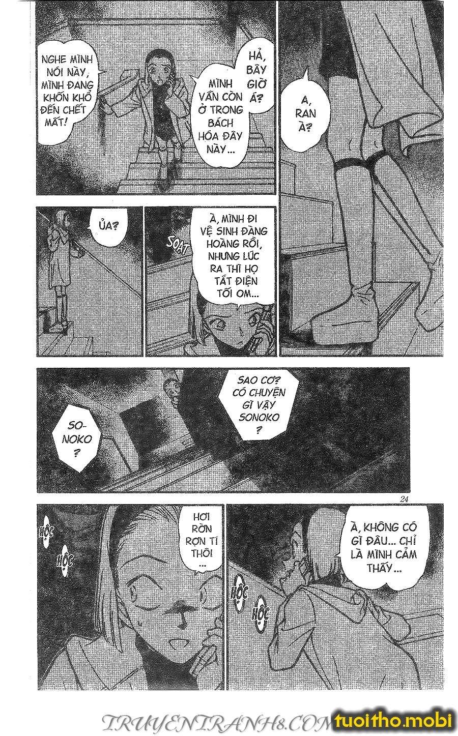 conan chương 286 trang 5