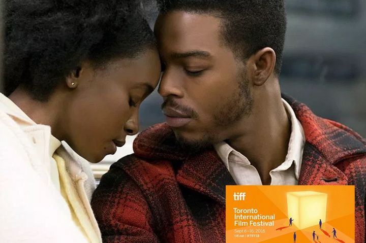 TIFF 2018 If Beale Street Could Talk