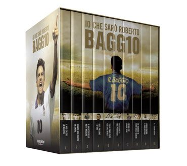 Io che sarò Roberto Baggio (2010) .avi DVDRip Ac3 ITA