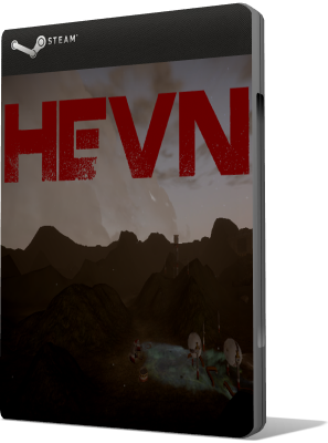 [PC] HEVN (2018) - SUB ITA