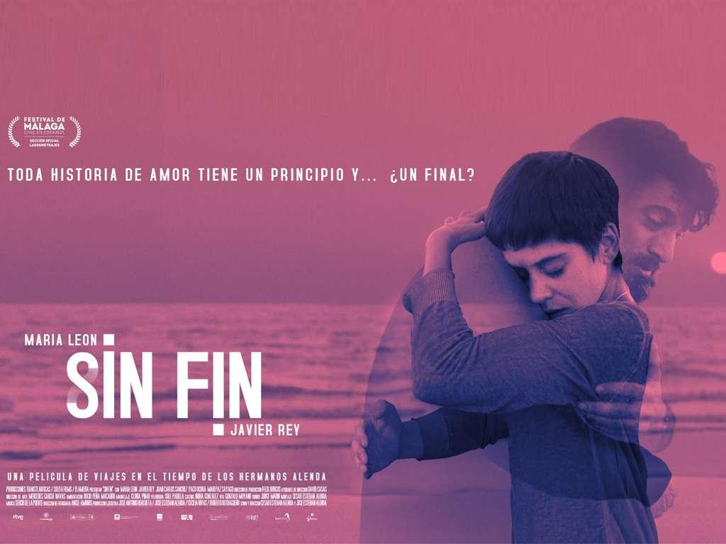 Έρωτας Χωρίς Τέλος (Sin Fin) Movie