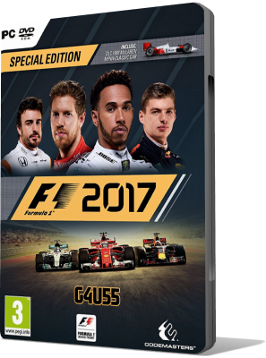 [PC] F1 2017 (2017) - FULL ITA