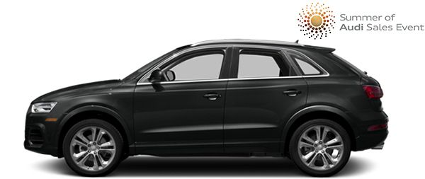 Audi Q3 Lease Deal Louisville