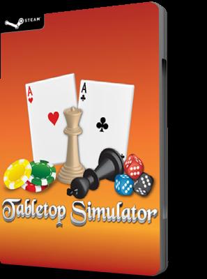 [PC] Tabletop Simulator - Khronos Hunter (2017) - ENG