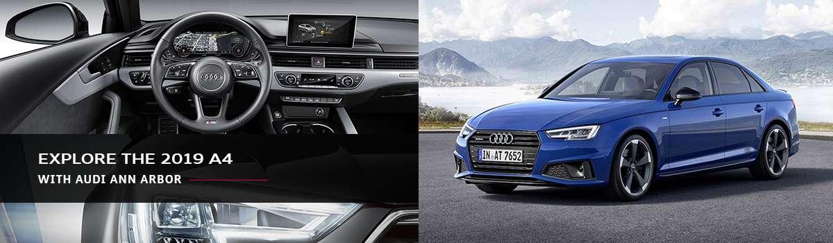 Audi A4 Oil Change Cost >> 2019 Audi A4 Review Specs Price Changes Audi Ann Arbor Mi
