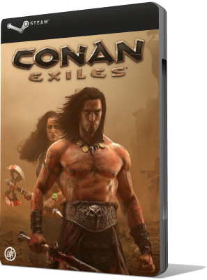 [PC] Conan Exiles - Complete Edition (2021) - SUB ITA