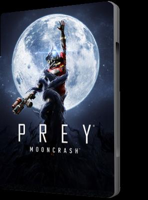 [PC] Prey - Mooncrash - Update v1.09 (2018) - FULL ITA