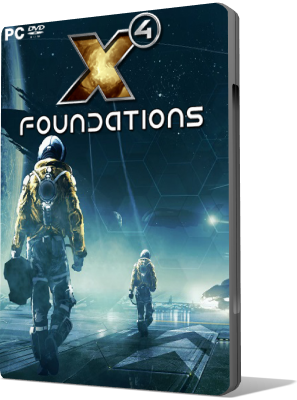 [PC] X4: Foundations - Update v1.10 (2018) - SUB ITA
