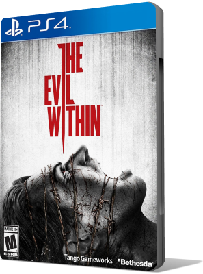 [PS4] The Evil Within (2014) - FULL ITA
