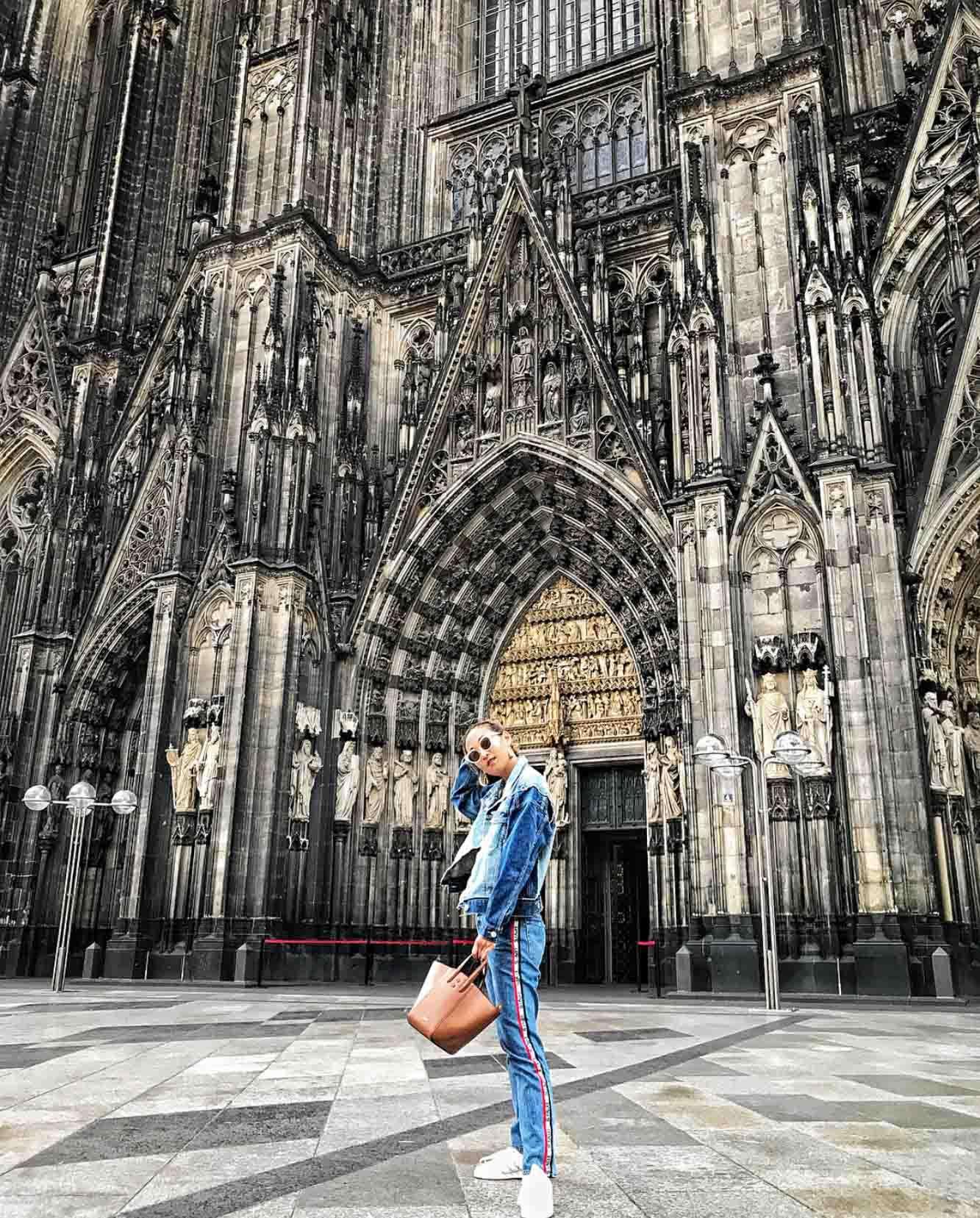 U by Uniworld, Cologne Germany